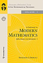 A Gateway to Modern Mathematics: Adventures…