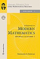 A Gateway to Modern Mathematics: Adventures…
