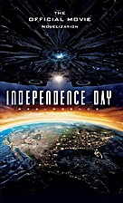 Independence Day: Resurgence by Alex Irvine