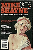 Mike Shayne Mystery Magazine April 1983 by…