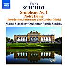 Symphony No. 1; Notre Dame (Introduction,…