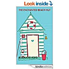 THE ENCHANTED BEACH HUT by Suzanne King