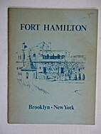 Fort Hamilton, Brooklyn, New York.