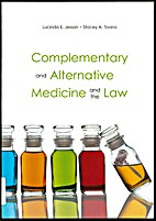 Complementary and Alternative Medicine and…