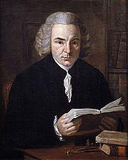 Author photo. Jan Hendrik van Swinden (1746-1823)