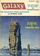 Galaxy Science Fiction 1964 August, Vol. 22,…