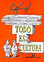 Todo es cultura by Caloi