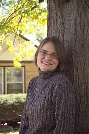 Author photo. Dzanc Books