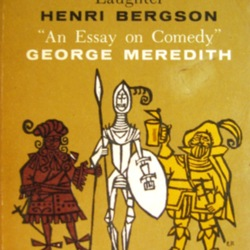 bergson by by comedy comedy essay george henri laughter meredith Click to read more about comedy: laughter by henri bergson an essay on comedy by george meredith by wylie sypher librarything is a cataloging and social networking site for booklovers.