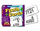 Flash Cards All Division Facts 0-12 by…