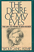 THE DESIRE OF MY EYES The Life and Work of…