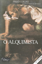 O Alquimista by Paulo Coelho