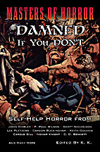 Masters of Horror: Damned if you don't…