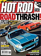 Hot Rod 2008-06 (June 2008) Vol. 61 No. 6
