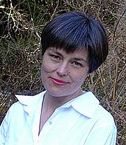 Author photo. claudiacasper.com