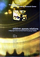 Children, spaces, relations: metaprojetct…
