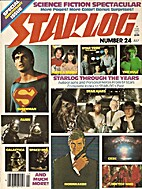 Starlog Number 24--July 1979 by Howard…
