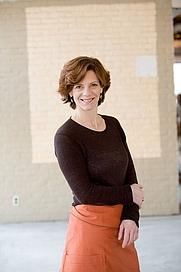 Author photo. Carol Kaplan
