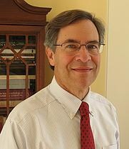 Author photo. John H. Ehrenreich