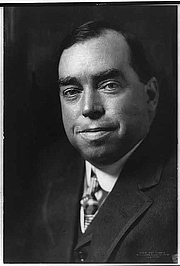 Author photo. Photo by Pirie Macdonald, c1914 (Library of Congress Prints and Photographs Division, Reproduction number: LC-USZ62-38207)