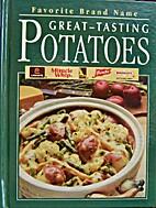Favorite Brand Name Great-Tasting Potatoes