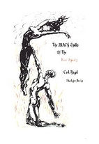 The Black Spells of the Fire Spirits by Carl…