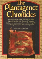 The Plantagenet Chronicles by Elizabeth…