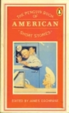 The Penguin Book of American Short Stories…