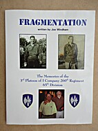 Fragmentation : The Memories of the 3rd…