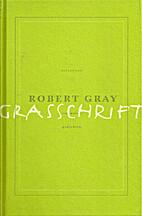 Grass script by Robert Gray