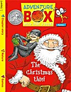 The Christmas Thief (Adventure Box) by…