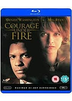 Courage Under Fire [1996 film] by Edward…