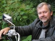 Author photo. John Smelcer