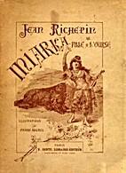Miarka, la fille à l'ourse by Jean Richepin