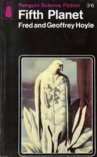 Fifth Planet by Fred; Hoyle Hoyle, Geoffrey