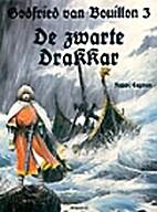 Godfried van Bouillon 3 : De zwarte drakkar…
