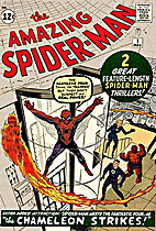 Amazing Spider-Man [series] issues 1-35 by…
