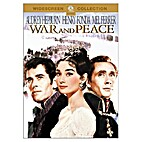 War and Peace [1956 film] by King Vidor