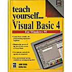 Teach Yourself...Visual Basic 4.0 for…