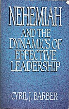 Nehemiah and the Dynamics of Effective…