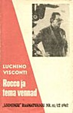 Rocco and his brothers [1960 film] by…
