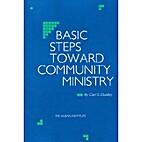 Basic Steps Toward Community Ministry by…