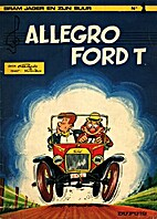 Allegro Ford T by Bertrand Francis