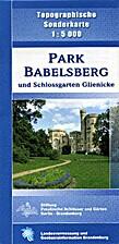 Park Babelsberg und Schlossgarten Glienicke.…