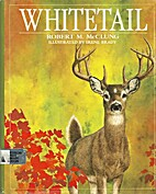 Whitetail by Robert M. McClung