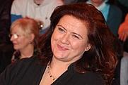 Author photo. Jutta Ditfurth