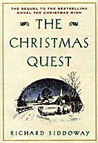The Christmas Quest by Richard Siddoway