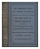 The Cambridge Bible for Schools & Colleges:…