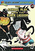 The School Play From The Black Lagoon (20)…