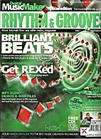 Digital Music Maker Special Edition : Rhythm…